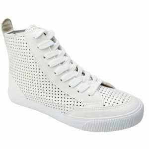 CHRISTIAN LACROIX Josette Perforated Sneaker